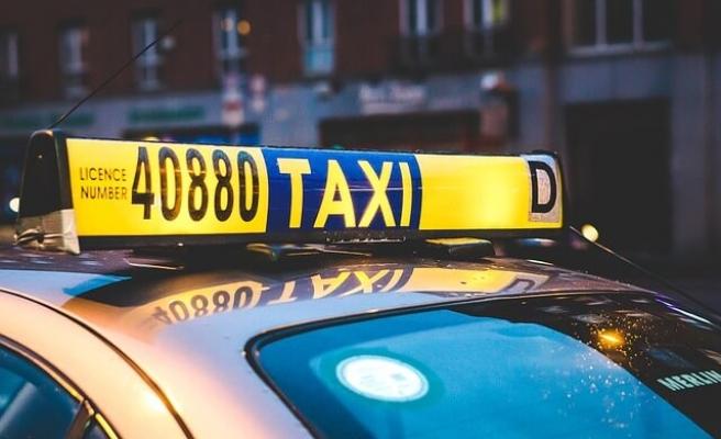 Memuriyet Mahalli İçinde Görevlendirilen Personelin Taksi Ücreti