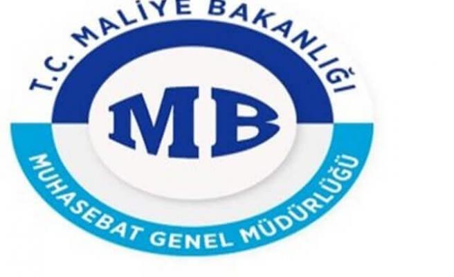 Maliye Bakanlığı, Muhasebeleştirme Belgelerine İlişkin Duyuru Yayımladı