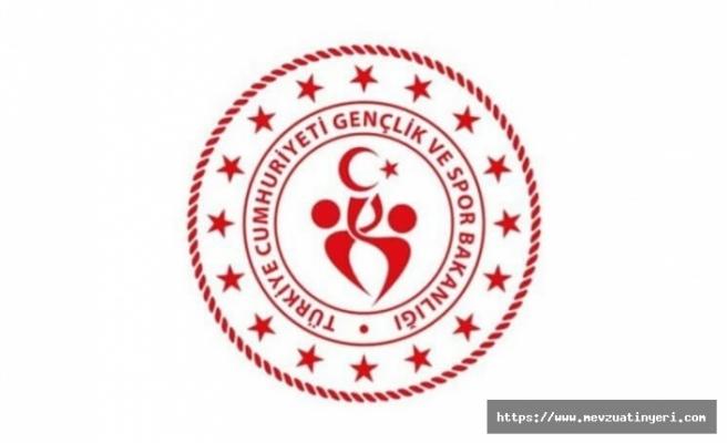 Gençlik ve Spor Bakanlığı Personeli Görevde Yükselme ve Unvan Değişikliği Yönetmeliği yayımlandı.