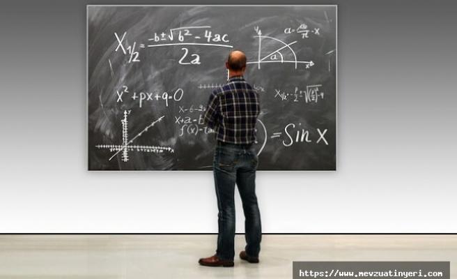 2020 Ocak Temmuz dönemi matematikçi maaşları