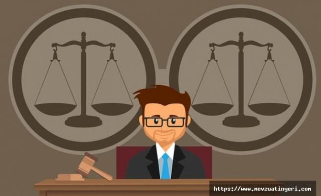 Hakim ve savcıların derece yükselme esaslarına ilişkin ilke kararında değişiklik yapıldı