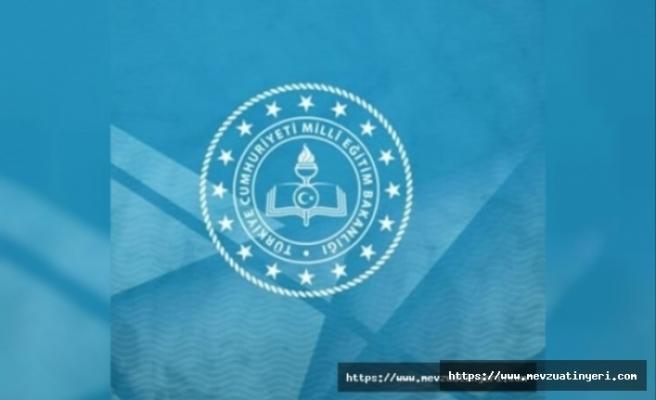 MEB'den geçici görev yolluğu ödeme yazısı