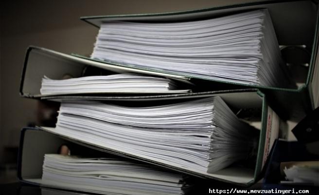 Adalet Bakanlığı İcra takiplerinin durdurulması için yazı yayımladı