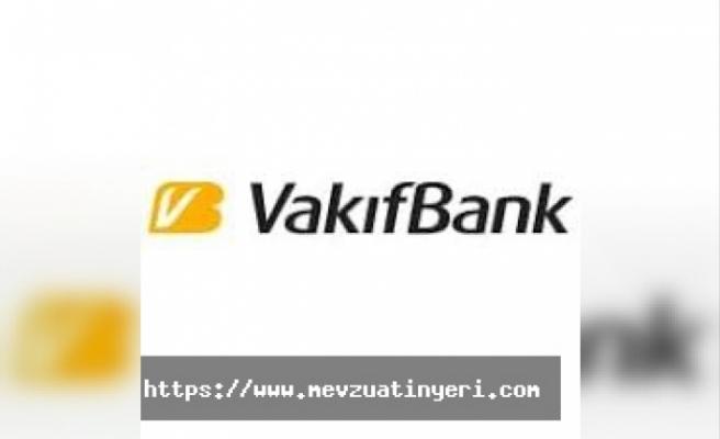 Vakıfbank bireysel kredi erteleme işlemlerinin nasıl yapılacağını açıkladı