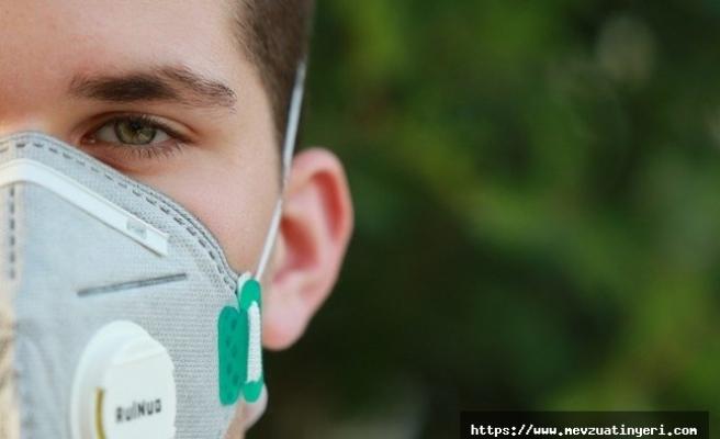 Ücretsiz maske başvurusu E Devlet üzerinden yapılacak