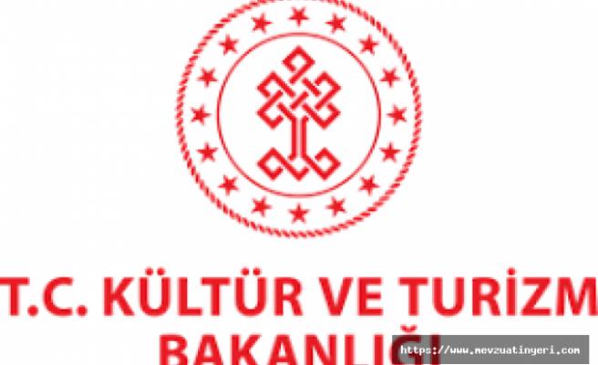 Kültür ve Turizm Bakanlığı naklen müfettiş alım başvuruları başladı