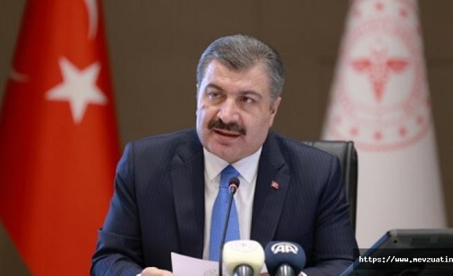 Sağlık Bakanı Koca, şehirlerarası seyahat izninin şartlarını açıkladı