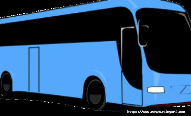 Otobüs bilet ücretlerinde güncelleme yapıldı