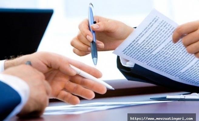 Merkezi atama haricinde kurum sınavı ile alım yapan kurumlar