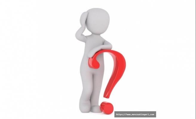 Daire Başkanı, hakkında yürütülen cezai soruşturma sebebiyle şef kadrosuna atanabilir mi?