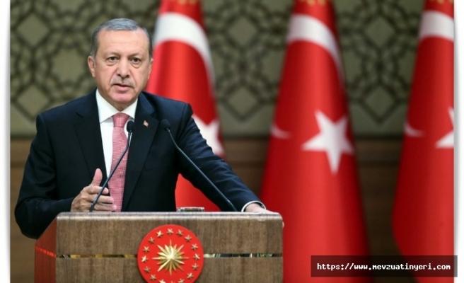 Bakanlar Kurulu sonrası Cumhurbaşkanı tarafından kısıtlamalara ilişkin açıklama yapıldı