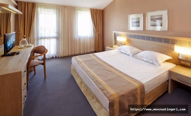 Akdeniz Üniversitesine yakın misafirhaneler