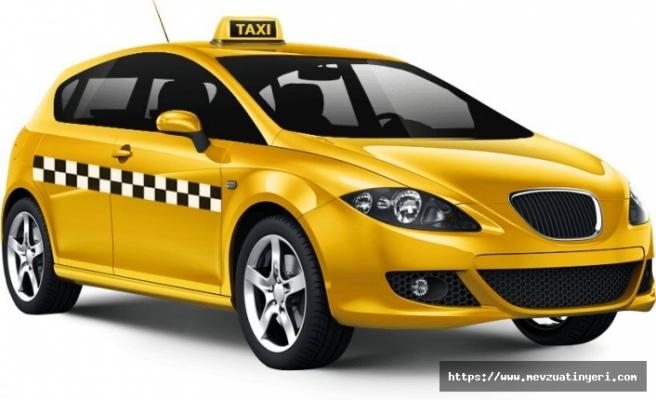 Geçici görevde şehir içi taksi ücreti ödenir mi?