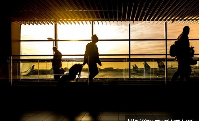 Yurt dışı geçici görevde artırımlı harcırah ödemesi