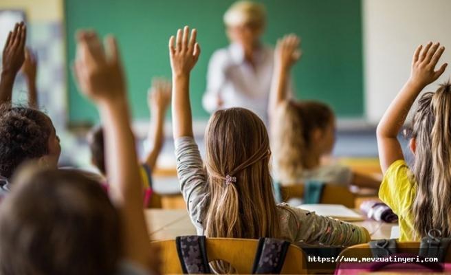 MEB e bağlı okullarda ve özel okullarda kantin ve yemekhane denetim işlemleri