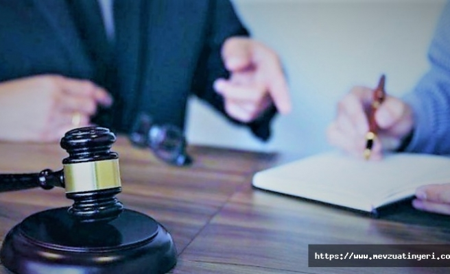 Memurun disiplin cezasına karşı dava açma hakkı