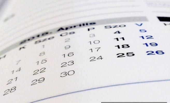 Yıllık izine denk gelen tatil günleri hk DPB Görüşü