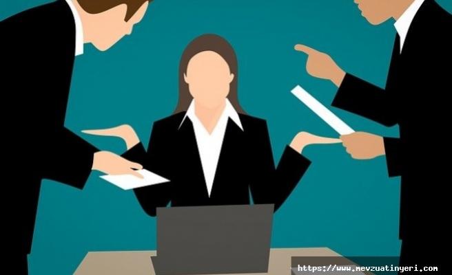 Bölge idare mahkemesinden mobbing iddialarının nasıl değerlendirileceğine dair karar
