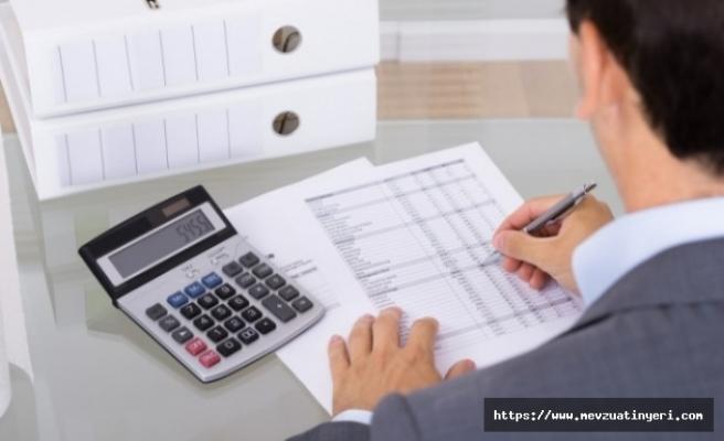 Gelir vergisi tevkifat oranları