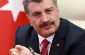 Sağlık Bakanı,  28 Eylül itibariyle oluşan koronavirüs rakamlarını açıkladı