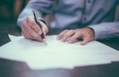 Kamu personeli için görev belgesi formu word