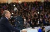 Cumhurbaşkanı Erdoğan, Ramazan Bayramında sokağa çıkma kısıtlaması olacağını açıkladı