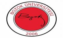 Bozok Üniversitesinden Nakil Gitmek İsteyen Memurları İçin Örnek Uygulama