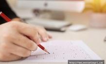 4483 Sayılı Kanun Görevde Yükselme Sınavı  Özet
