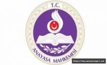 Anayasa Mahkemesi, bakanlık teşkilatlarında CBK ile değişiklik yapılmasını iptal etmedi