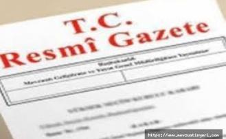 Asgari ücret tespit komisyonu kararı yayımlandı