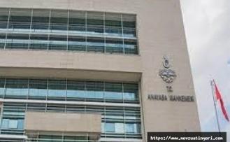 Anayasa Mahkemesi, 399 sayılı KHK'daki güvenlik soruşturmasını da iptal etti
