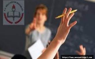 Sözleşmeli öğretmen 2020 ocak temmuz dönemi maaşları