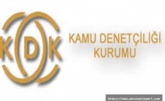 KDK'dan orduevleri ve askeri gazinolara giriş hakkı için önemli karar