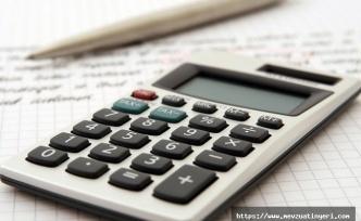 Memur ve işçilerin maaşlarında uygulanacak olan vergi dilimleri 2020 yılında ne kadar oldu