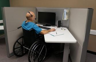 Engellilerin Devlet Memuru Olması