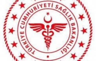 Sağlık Bakanlığı, Sözleşmeli Personelin Ek Ödeme Oranlarında Değişiklik Yaptı