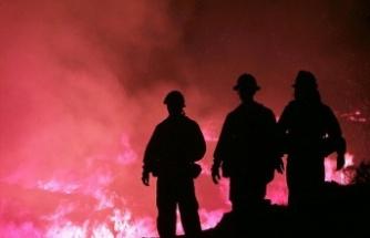 Orman Yangınıyla Mücadelede Görevlendirelecek İşçilerin Çalışma Esasları Belirlendi