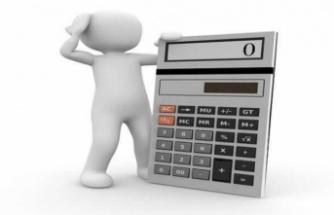 İşçiye ödenen ihbar tazminatı tutarından agi düşülmeli mi?