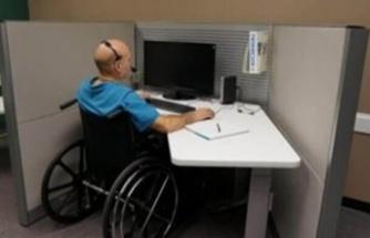 3 Aralık 2019 günü engelli kamu çalışanları izinli sayılacak