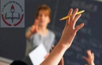 2020 Ocak Temmuz dönemi ek ders ücretleri