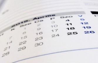 Yıllık izinde hastalanan memur ne zaman göreve başlar?