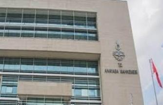 Anayasa Mahkemesi, terör örgütü elebaşısı lehine slogan atan sendika yöneticisinin başvurusunu reddetti