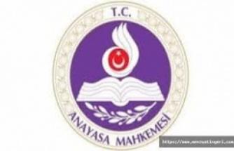Anayasa Mahkemesi, teog sınavıyla ilgili ifadeleri dolayısıyla cezalandırılmayı ifade özgürlüğü ihlali saydı