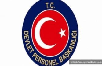 DPB'den rüşvet vermeye teşebbüs suçundan ceza alan ve cezası ertelenen kişinin memur olarak atanması hakkında görüş