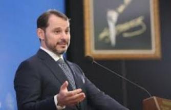 Hazine ve Maliye Bakanı'nda ücretli öğretmeler ve usta öğreticilere müjdeli haber