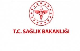 Sağlık Bakanlığına atanan işçilerin göreve başlama işlemleri