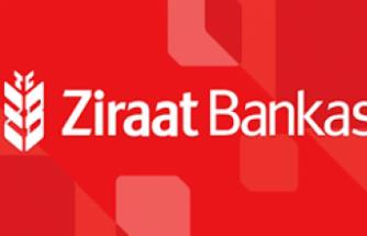 Ziraat bankası 0,49 faizli 10.000 TL lik kredi başvuru şartlarını açıkladı