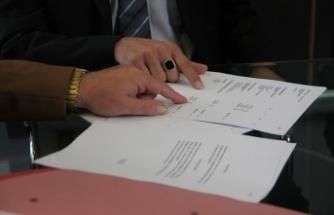 Üniversite ceza soruşturması örnek danışay kararları