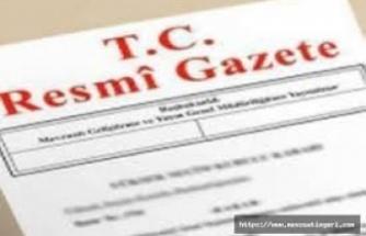 İçişleri Bakanlığı Dernekler Denetçiliği Yönetmeliğinde değişiklik yapıldı