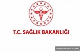 Sağlık Bakanlığı kronik hastalık listesinde güncelleme yaptı